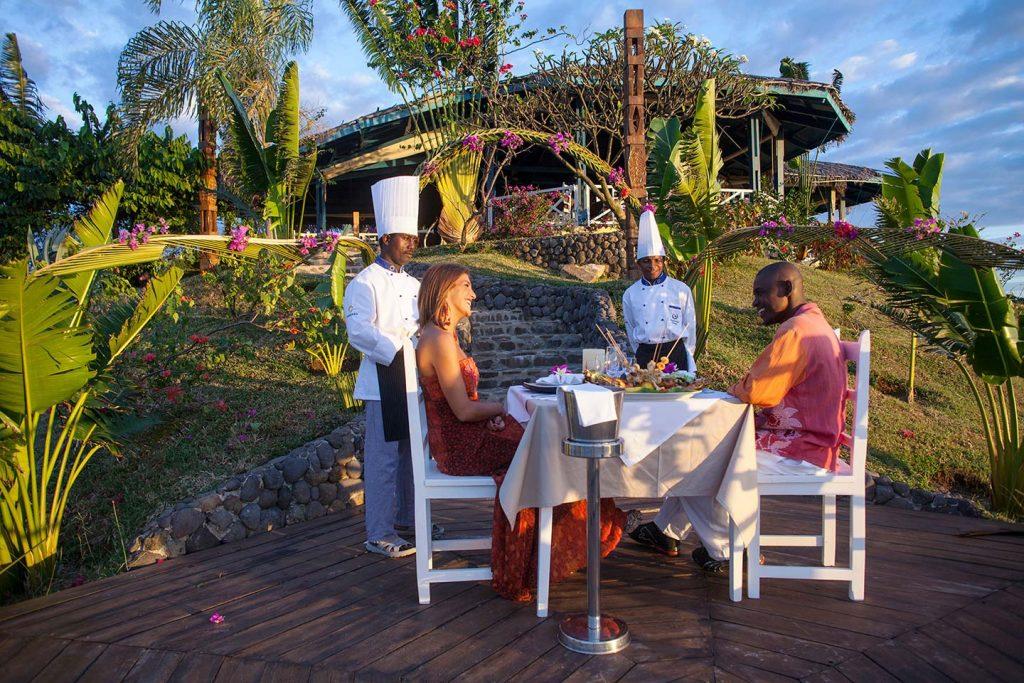 Pily Pily Restaurant Cómo vivir Madagascar con estilo