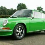Porsche 911 Historia y evolución del Porsche 911
