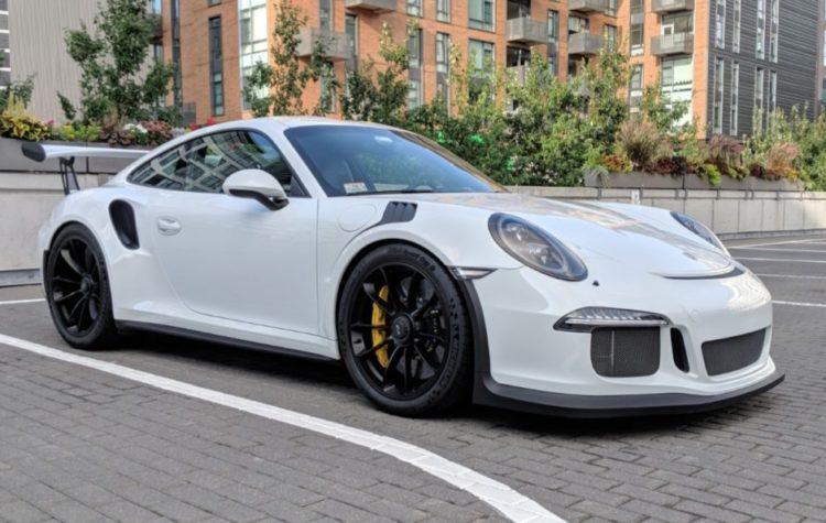 Porsche 911 G% 3