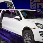 Porsche Make a Limousine ¿Porsche fabrica una limusina?