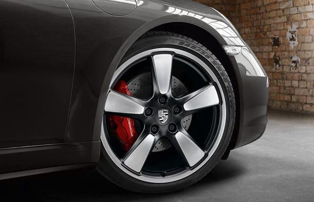 Porsche Ruedas 1