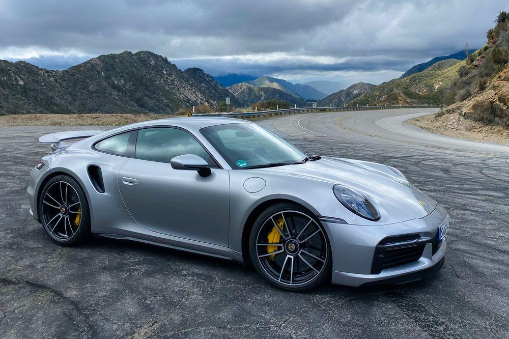 Porsche is a Turbo ¿Qué significa técnicamente que un Porsche sea un Turbo?