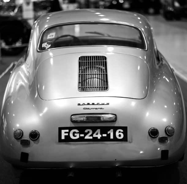 Porsche 356 Carrera 12952727464 Historia y evolución del Porsche 356