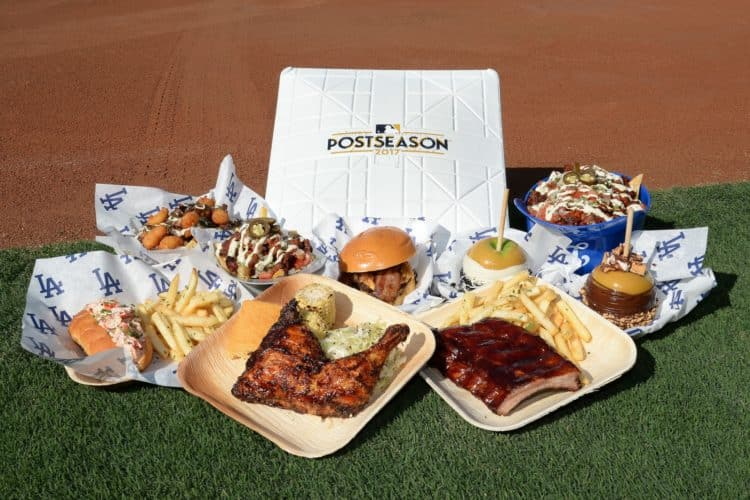 Post El costo promedio para asistir a un juego de los Dodgers de Los Ángeles