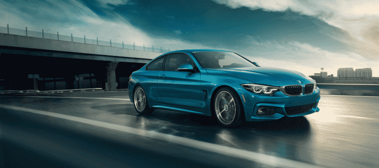 BMW usado