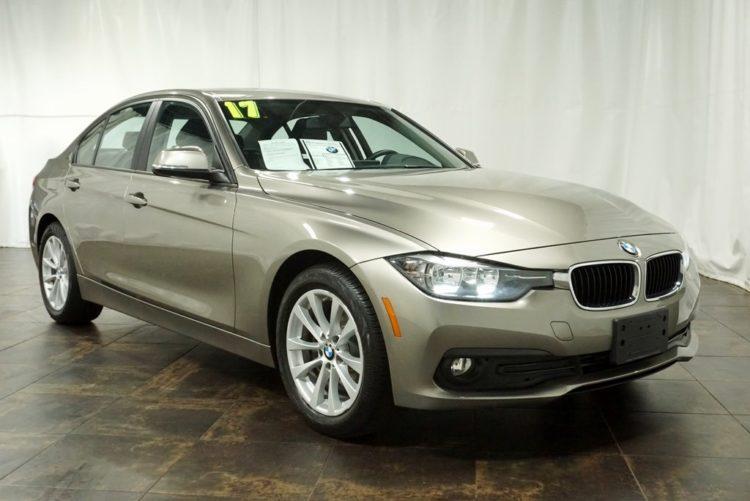 BMW 2 seminuevo