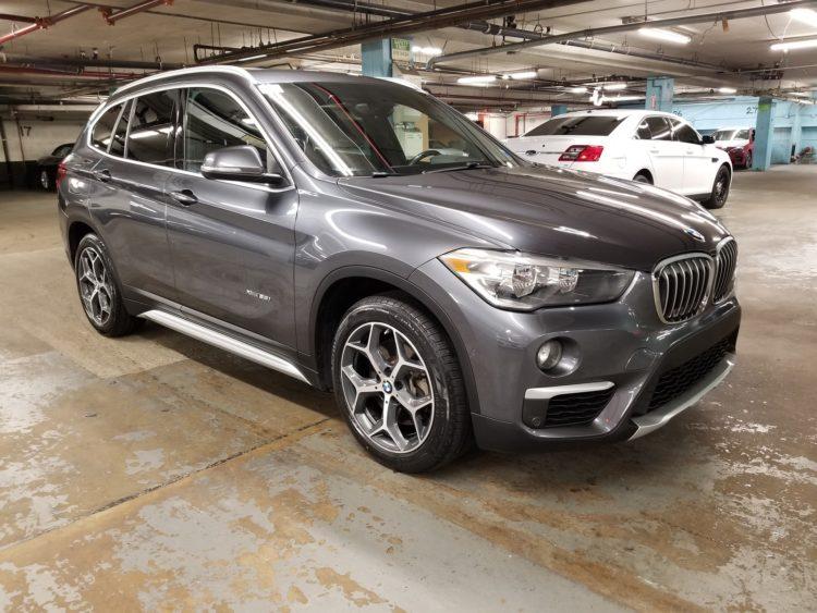 BMW 3 usado