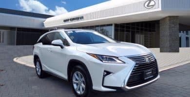 Pre Owned Lexus Guía del comprador para obtener un Lexus usado
