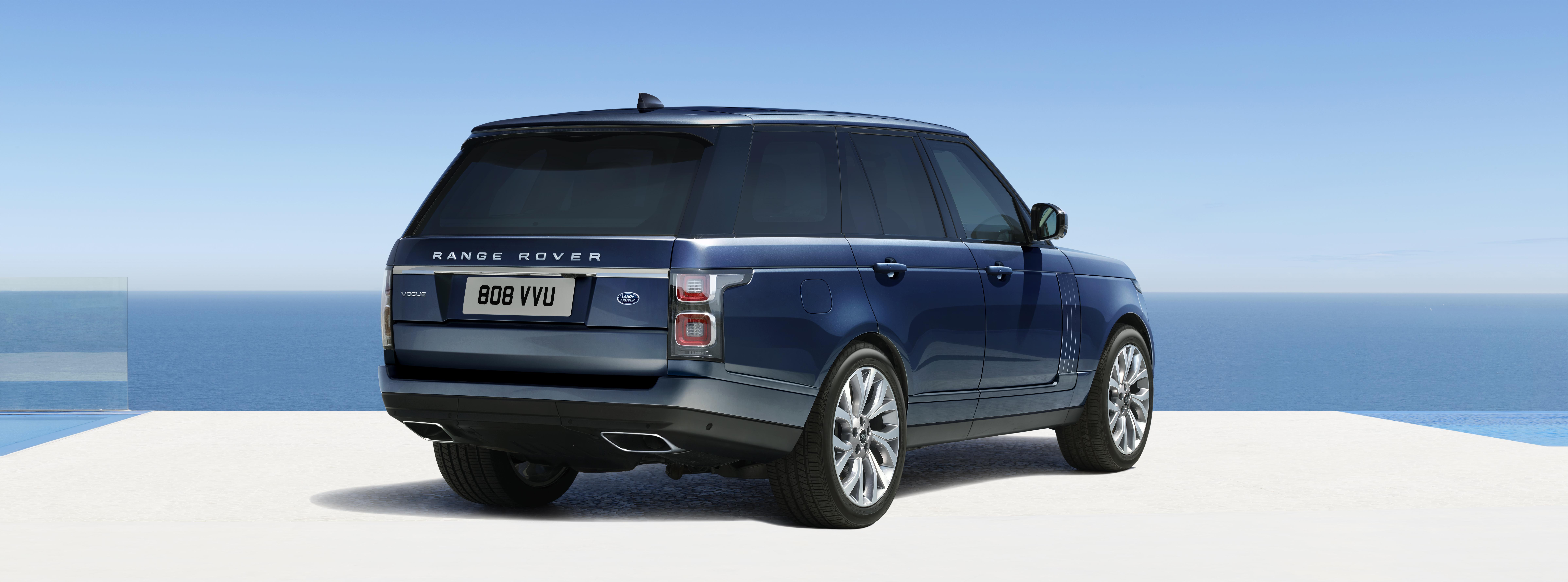 RR 21MY WESTMINSTER 150720 03 Revisión del Range Rover HSE Westminster 2021