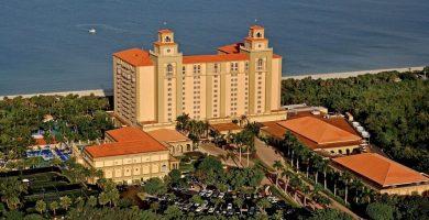 Ritz Carlton Naples The Ritz Carlton Naples: 10 razones por las que debe visitar