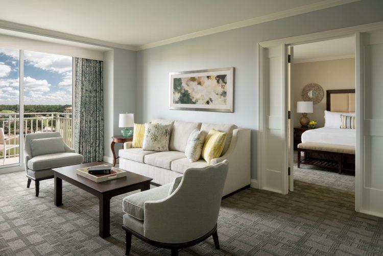 Ritz Carlton hotel room The Ritz Carlton Naples: 10 reasons you should visit