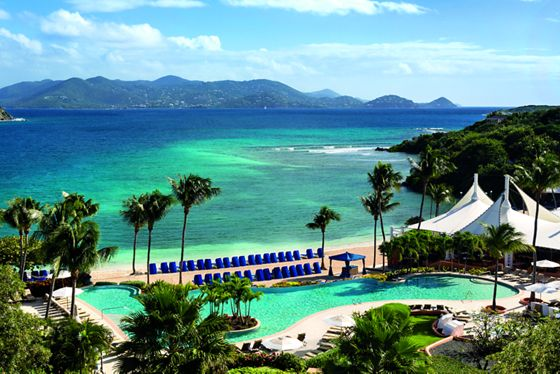Ritz Carlton Pool The Ritz Carlton Naples: 10 Reasons You Should Visit