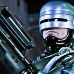 Robocop Robocop? Ford presenta una patente para un coche de policía autónomo