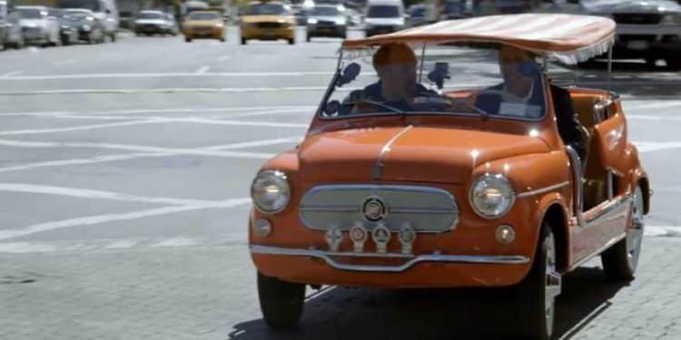 Seinfeld Fiat