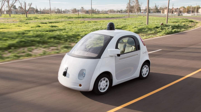Self Driving Car .5 empresas líderes en tecnología de vehículos autónomos 2021