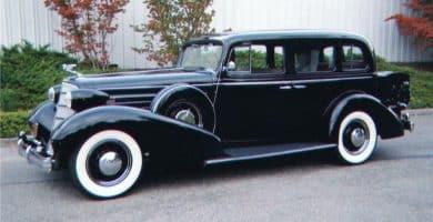 Series 10 Cadillac ¿Qué es un Cadillac Serie 10?