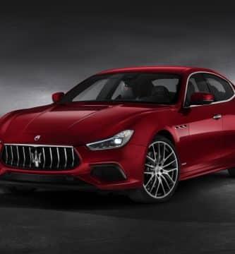 Small 14794 MaseratiGhibliSQ4MY19GranSport Revisión del Maserati Ghibli S Q4 GranSport 2019