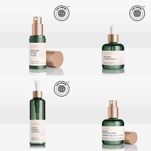 Sq Peptide Eye Gel 1160x1160 85a4cc46 23a1 4135 81bf 2fec8376fb30 580x@2x tile Los mejores productos para el cuidado de la piel de verano para mujeres