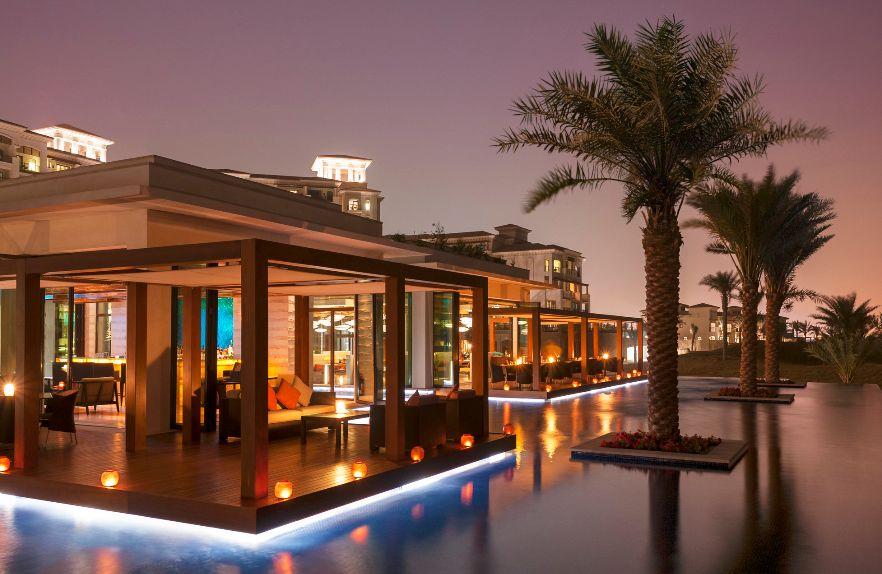 Starwood Hotels Los 10 mejores consejos para obtener descuentos en hoteles de cinco estrellas