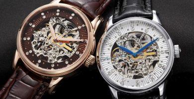 Stuhrling Watches 10 cosas que no sabías sobre los relojes Ashford