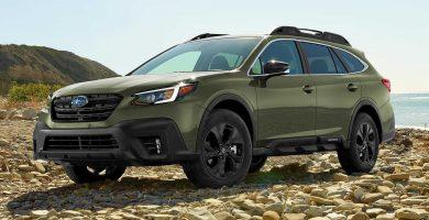 Subaru Outback…Lafayette Indiana 10 autos extranjeros que no sabías que se fabricaron en Estados Unidos