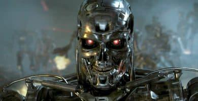 Terminator Un estudio de 100 años de Stanford dice que los robots no intentarán matarnos
