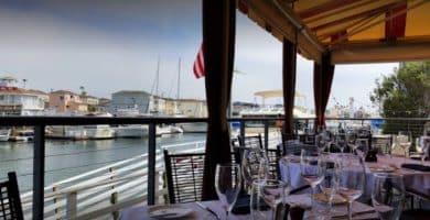 The Cannery Los 20 mejores restaurantes de mariscos en el condado de Orange
