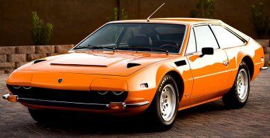 The Jarama ¿Qué hizo que el Jarama fuera diferente de todos los demás Lamborghini?