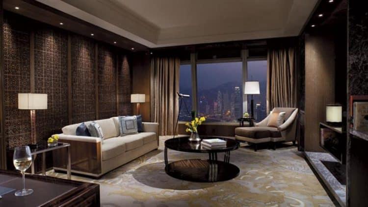 The Ritz Carlton La historia y evolución de The Ritz Carlton Hotel Company
