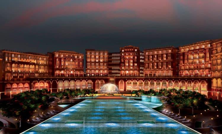 The Ritz Carlton Hotels La historia y el desarrollo de The Ritz Carlton Hotel Company