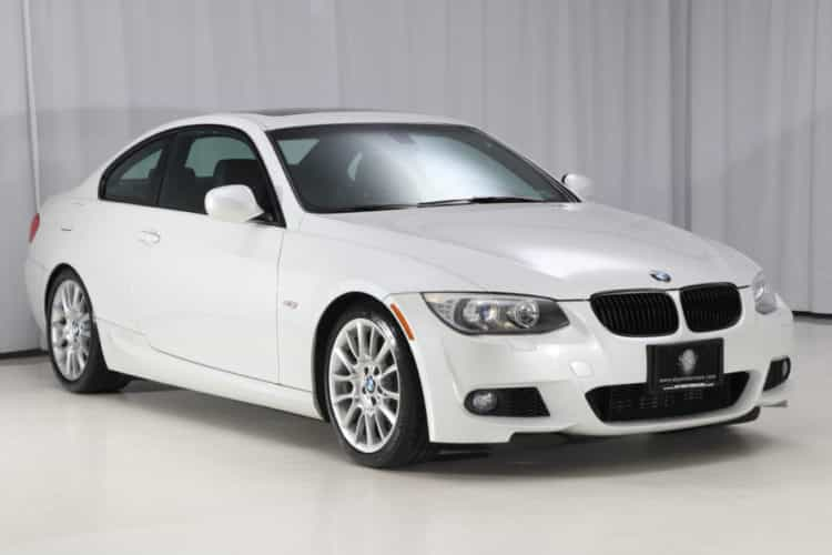 BMW 335i 1 Used