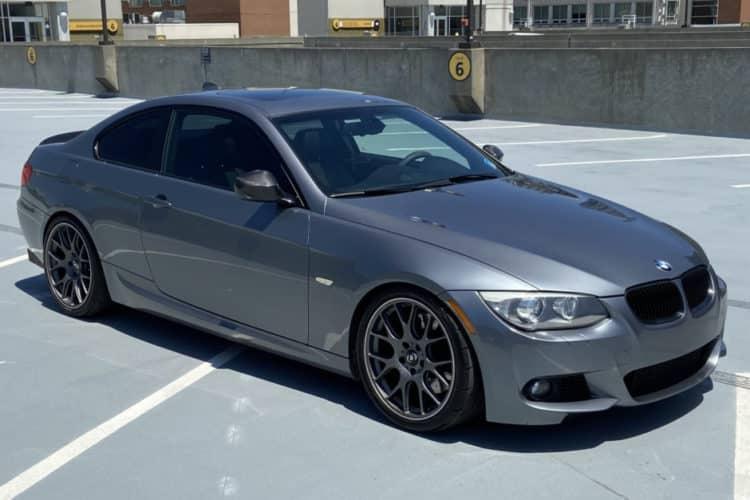 Used BMW 335i 2
