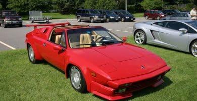 Used Lamborghini Jalpa 1 La guía del comprador para obtener un Lamborghini usado