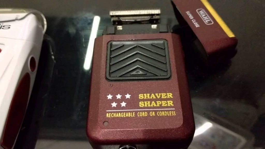 Wahl Shavers Las cinco mejores afeitadoras eléctricas Wahl del mercado actual
