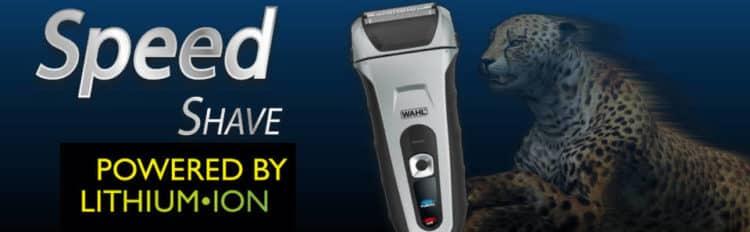 Wahl Speed Shave Foil Shavers Las cinco mejores afeitadoras eléctricas Wahl del mercado actual