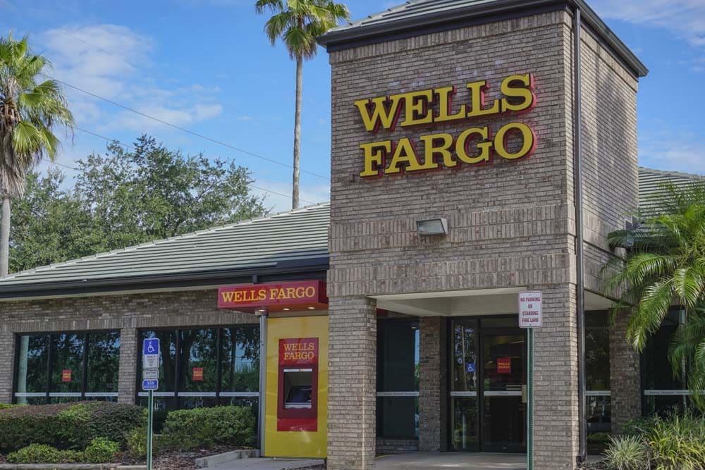 Wells Fargo Las cinco mejores tarjetas de crédito de Wells Fargo