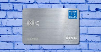 World of Hyatt Credit Card 10 beneficios de tener la tarjeta de crédito World of Hyatt