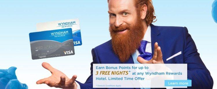 Wyndham Credit Card 10 benefits of having a Wyndham credit card