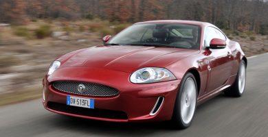 Xk 2007 Historia y evolución del Jaguar XK