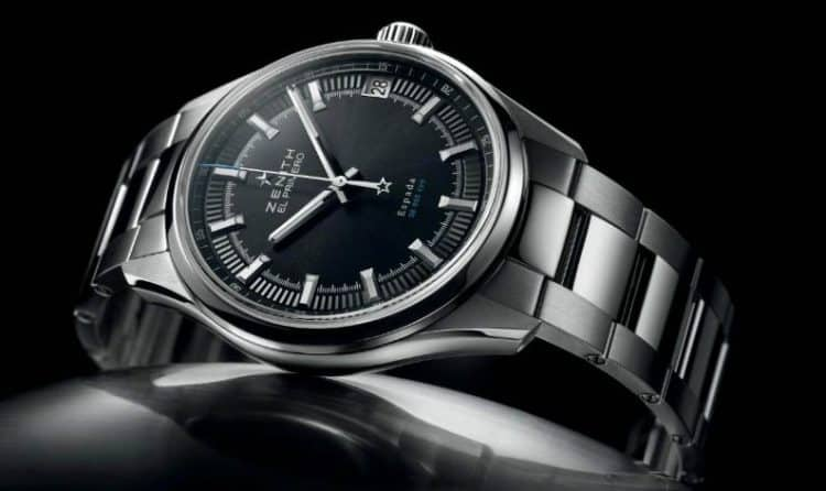 Zenith Watches 10 Things You Didn't Know About Ashford Watches