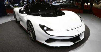 automobili pininfarina battista e1552604984599 Los cinco mejores autos del Auto Show de Ginebra 2019