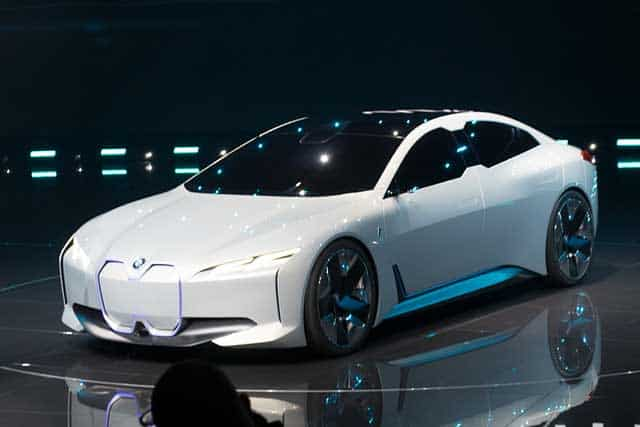 BMW's 7 Best Concept Cars of the Future: Dynamics