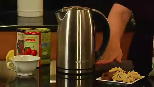 best cordless electric tea kettle reviews 18611 Las cinco mejores teteras eléctricas del mercado actual