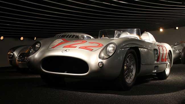 best mercedes benz cars Los 10 mejores autos Mercedes-Benz de todos los tiempos