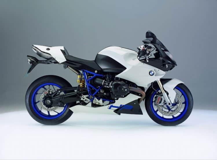 bmw hp2 sport 16 Las cinco mejores motocicletas BMW desde 2010 hasta el presente
