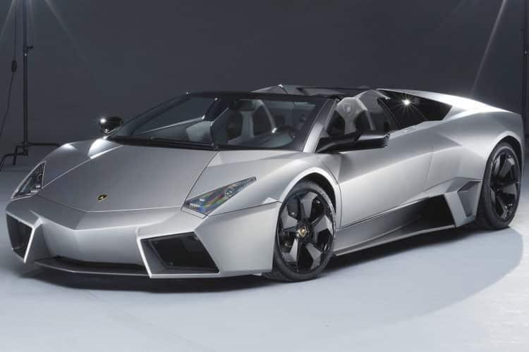 car photo 335551 Los 10 modelos de Lamborghini más caros jamás vendidos