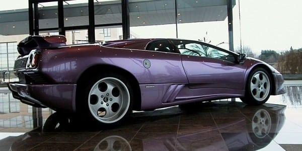 diablo se30 600 La historia y evolución del Lamborghini Diablo