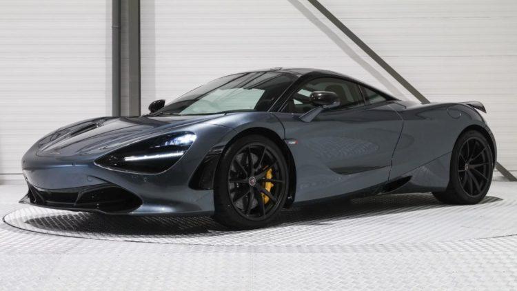 download 10 cosas que no sabías sobre el McLaren 720S