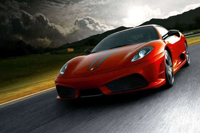 Top 10 fastest Ferrari of all time: 430 Scuderia