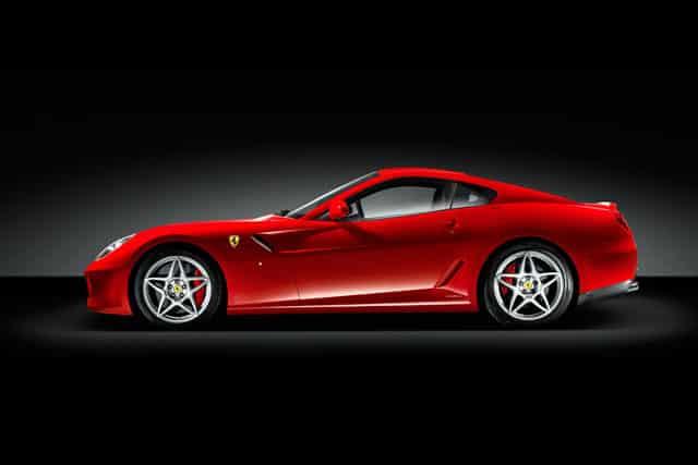 The 10 fastest Ferraris of all time: 599 GTB